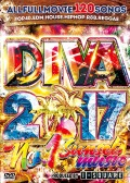 【3枚組】 DIVA 2017 -NO.1 SUN SET MUSIC- / I-SQUARE  【[国内盤MIX DVD】