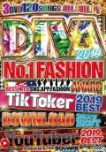 【3組】  DIVA 2019 NO.1 FASHION AWARD / I-SQUARE 【[国内盤MIX DVD】
