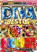 【3組】 DIVA BEST OF 2018 NO.1 NEW HITS / I-SQUARE 【[国内盤MIX DVD】