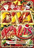 【1枚組】 DIVA X'MAS / I-SQUARE 【[国内盤MIX DVD】
