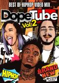 【1枚組】 DopeTube Vol.2 / S-CUT RECORDS 【[国内盤MIX DVD】