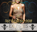 【1枚組】 EXCESSES THE BEST OF 2018 / DJ LUKE 【[国内盤MIX CD】