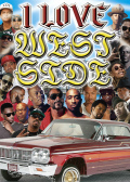 【1組】 I LOVE WEST SIDE / V.A  【[国内盤MIX DVD】