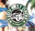 【1枚組】 I LUV BEST DRIVE / DJ YAMATO 【[国内盤MIX CD】