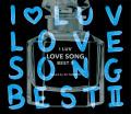 【1枚組】 I LUV LOVE SONG BEST II / DJ YAMATO 【[国内盤MIX CD】