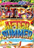 【3枚組】 LIPS -AFTER SUMMER- / DJ DIGGY  【[国内盤MIX DVD】