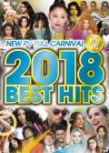 【1組】 NEW PV FULL CARNIVAL Vol.10 -2018 BEST HIT- / V.A  【[国内盤MIX DVD】