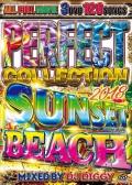 【3組】 PERFECT COLLECTION 2018 SUNSET BEACH / DJ DIGGY  【[国内盤MIX DVD】