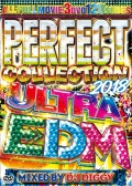 【3組】 PERFECT COLLECTION 2018 ULTRA EDM / DJ DIGGY  【[国内盤MIX DVD】
