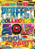 【3枚組】 PERFECT COLLECTION 2017 -POOL PARTY- / DJ DIGGY 【[国内盤MIX DVD】