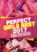 【1枚組】 PERFECT GIRLS BEST / DJ CAT'S★EYE 【[国内盤MIX DVD】