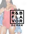 【1枚組】 FLR-006 DJ Ram R&B Flavor Vol.6 【[国内盤MIX CD】
