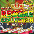 【DVD&CD 計2枚組】 BEST OF REGGAE COLLECTION VOL.2 / DJ SUGGER & RAGAMASTER  【[国内盤MIX DVD&CD】