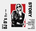 【1枚組】 STORY / DJ D's 【[国内盤MIX CD】