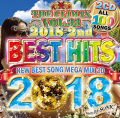 【2枚組】 THE CLIMAX VOL.33 BEST HITS 2018 2ND / DJ SONIC 【[国内盤MIX CD】