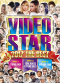 【3枚組】 VIDEOSTAR 2017 THE BEST / V.A 【[国内盤MIX DVD】