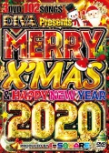 【3組】MERRY X'MAS & HAPPY NEW YEAR 2020 / I-SQUARE 【[国内盤MIX DVD】