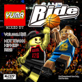 【1枚組】 Ride Vol.126 / DJ Yuma 【[国内盤MIX CD】