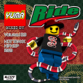【1枚組】 Ride Vol.129 / DJ Yuma 【[国内盤MIX CD】