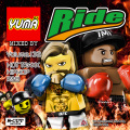 【1枚組】 Ride Vol.132 / DJ Yuma 【[国内盤MIX CD】