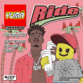 【1枚組】 Ride Vol.133 / DJ Yuma 【[国内盤MIX CD】
