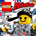【1枚組】 DJ Yuma Ride Vol.140 / DJ YUMA 【[国内盤MIX CD】
