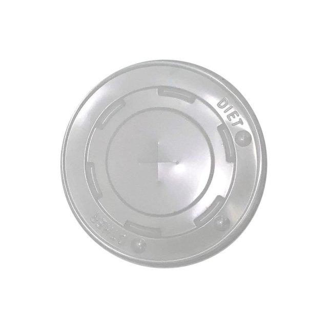 ★紙コップ90mm用 FLAT LID 蓋 100枚