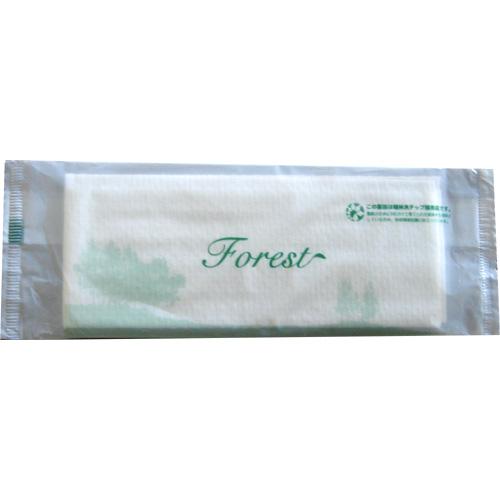 紙おしぼり Forest 1200枚