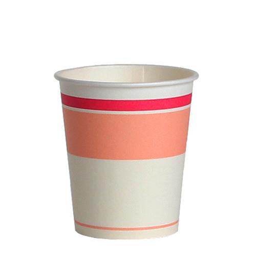 紙コップ【SM-205】ロマンピンク 2000個