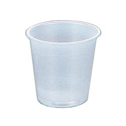 ポリマーカップ3オンス【半透明】3000個