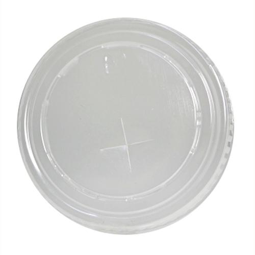 ポリマーカップ9オンス用LIDストロー穴(蓋)2500枚