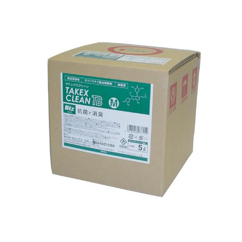タケックスクリーン Biz M(5L×3箱)