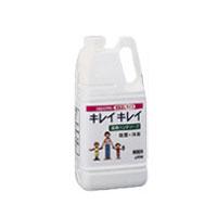 ★キレイキレイ薬用 液体ハンドソープ 2Lボトル