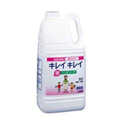 ★キレイキレイ薬用 泡ハンドソープ 2Lボトル