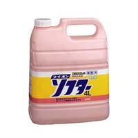 ライオンソフター 4Lボトル