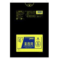 ゴミ袋 ★META45L用0.025×650×800mm(黒) 10枚