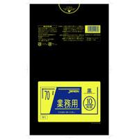 ゴミ袋 ★META70L用0.035×800×900mm(黒) 10枚