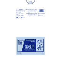 ゴミ袋 ★META90L用0.04×900×1000mm(透明) 10枚