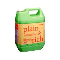 ★リンスインシャンプー4.5L プレーン&リッチ(plain&rich)