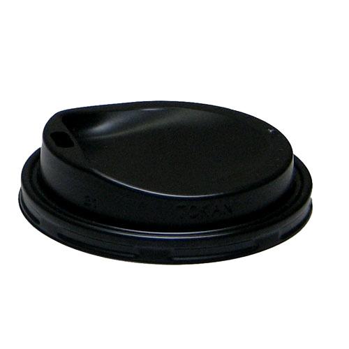 業務用 厚紙8オンス【SMT-280】用LID ブラック(蓋)1000枚