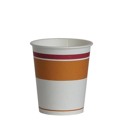 業務用 紙コップ【SM-150】ロマンセピア 156ml 3000個