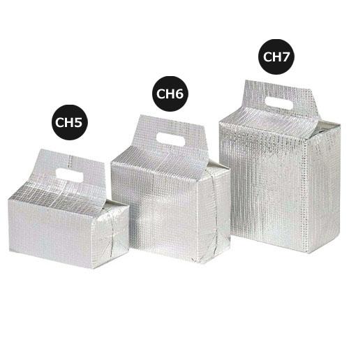 ミナクールパック CH7 保冷袋大角(底袋) 100枚