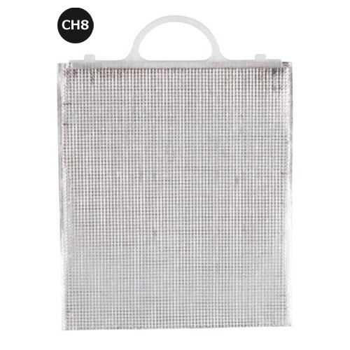ミナクールパック CH8 保冷袋手提げ(平袋)100枚