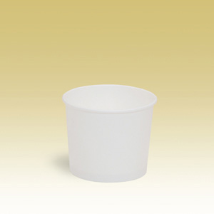 業務用 アイスクリームカップPC-395(ホワイト) 396ml 1000個