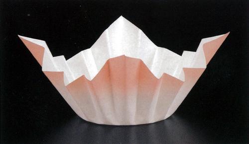 ★色和紙鍋 桃色250枚