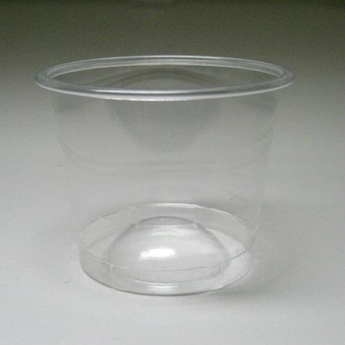 ポリマーボトムカップ【透明】3000個