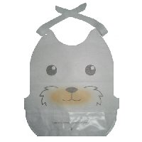 ★子供用エプロン(こいぬ) 250枚