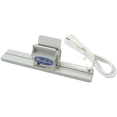 簡易型クリップシーラー Z-1(電熱圧着器)