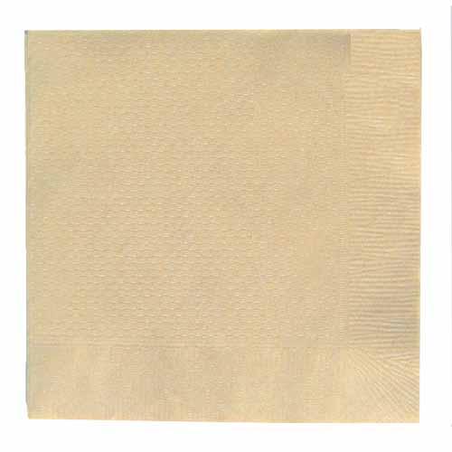 4ツ折ナプキン(未晒) 10000枚