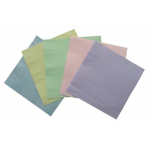 カラー4ツ折ナプキン 10000枚